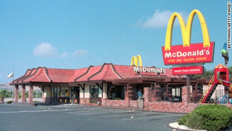 In San Ysidro, California, a 41-year-old shot and killed 21 adults and children at a local McDonald's. A police sharpshooter killed the gunman an hour after the rampage began.