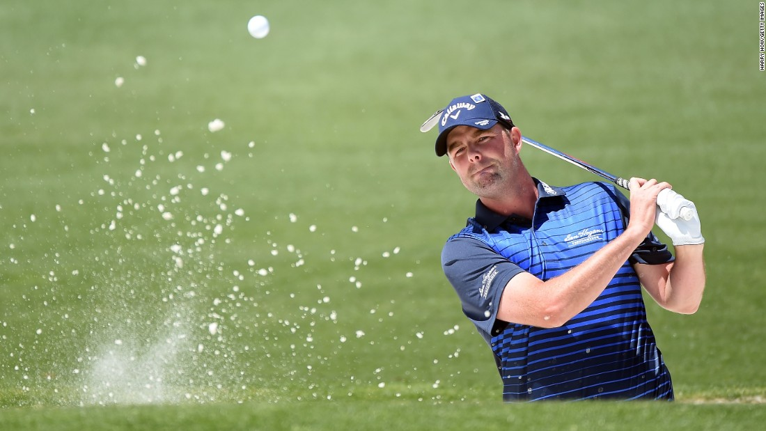 "Australian golfer Marc Leishman <a href=""http://edition.cnn.com/2016/05/05/golf/rio-olympics-marc-leishman-golf-zika-virus/"">pulled out of the Olympic Games</a> amid concerns over the Zika virus' impact on his wife's compromised immune system. ""We have consulted with Audrey's physician and, due to her ongoing recovery and potential risks associated with the transmission of the Zika virus, it was a difficult yet easy decision not to participate,"" he said in June."