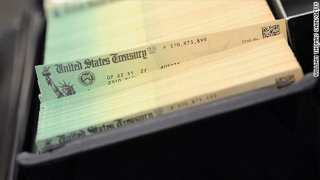 No, no one is stealing from Social Security