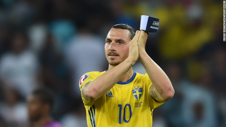 203caa35c Zlatan Ibrahimovic to join Manchester United - CNN