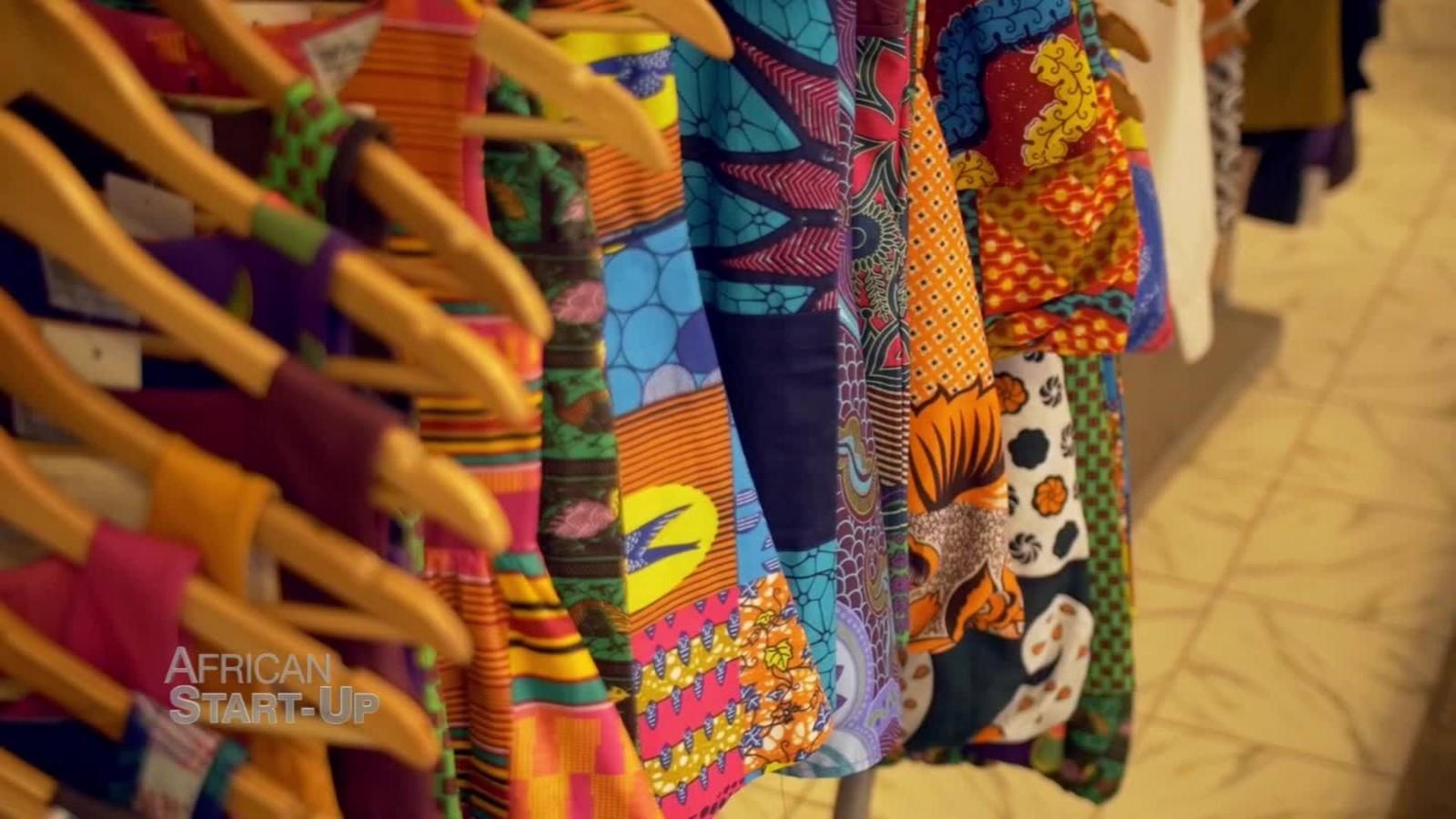 Rwanda Clothing Style