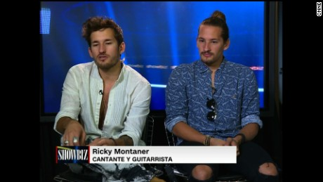 Mau y Ricky Montaner