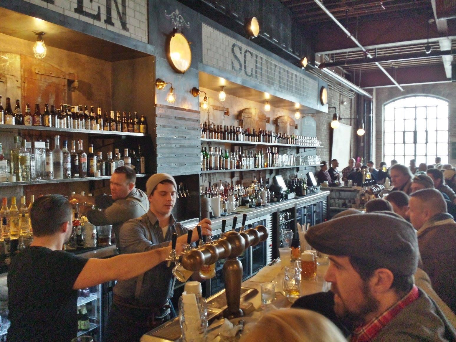 best beer gardens in america 9 favorites cnn travel - Asbury Park Beer Garden