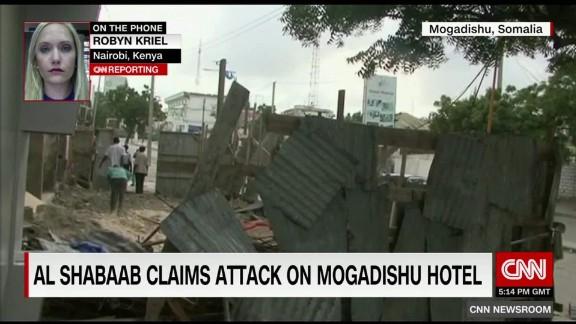 Mogadishu hotel explosion gunfire _00002413.jpg