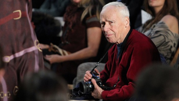 Bill Cunningham, one of the most recognizable figures at The New York Times and in all of New York, died June 25 at the age of 87. Cunningham was a street-life photographer; a cultural anthropologist; a fixture at fashion events; and a celebrity in spite of his desire to keep the camera focused on others, not himself.