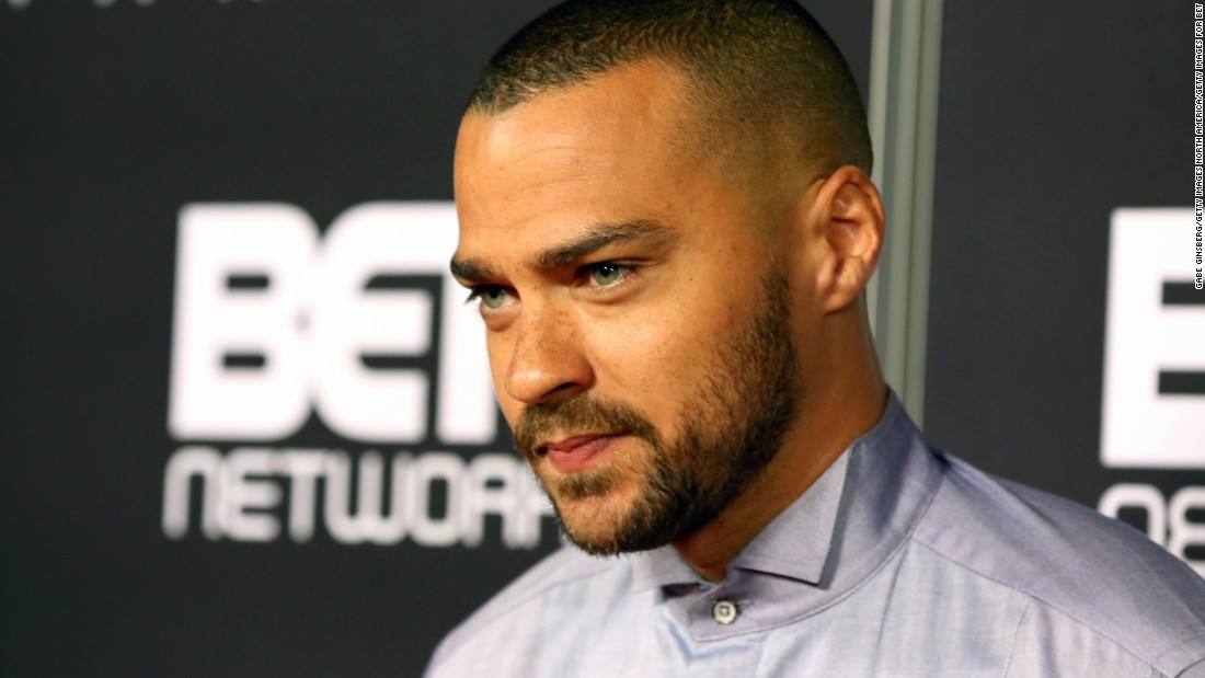 Jesse Williams: Folks want him fired or not - CNN