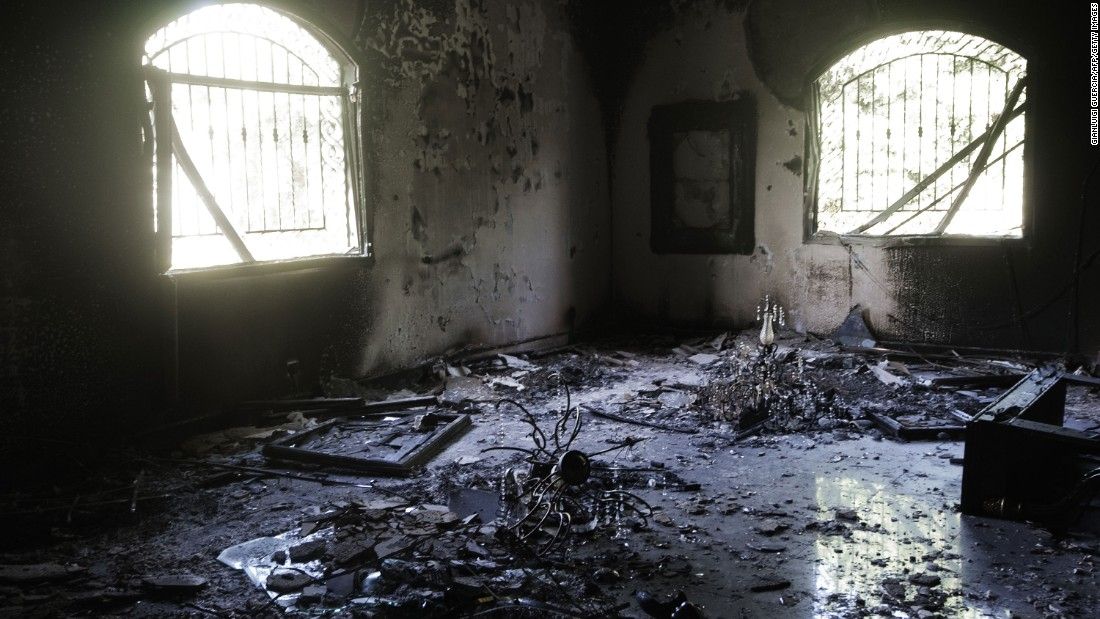Mistrial declared on murder counts in trial of Benghazi suspect