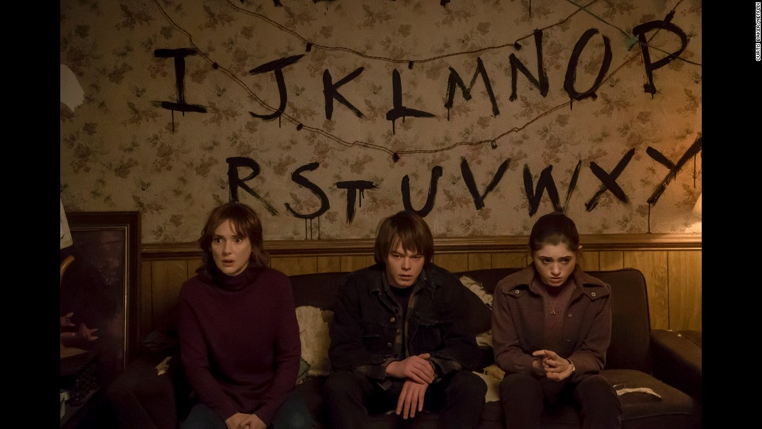 "Winona Ryder, Charlie Heaton and Millie Bobby Brown star in <strong>Netflix's </strong>new supernatural drama, <strong>""Stranger Things,"" </strong>which premieres in July. Here are a few other things that will be streaming that month..."