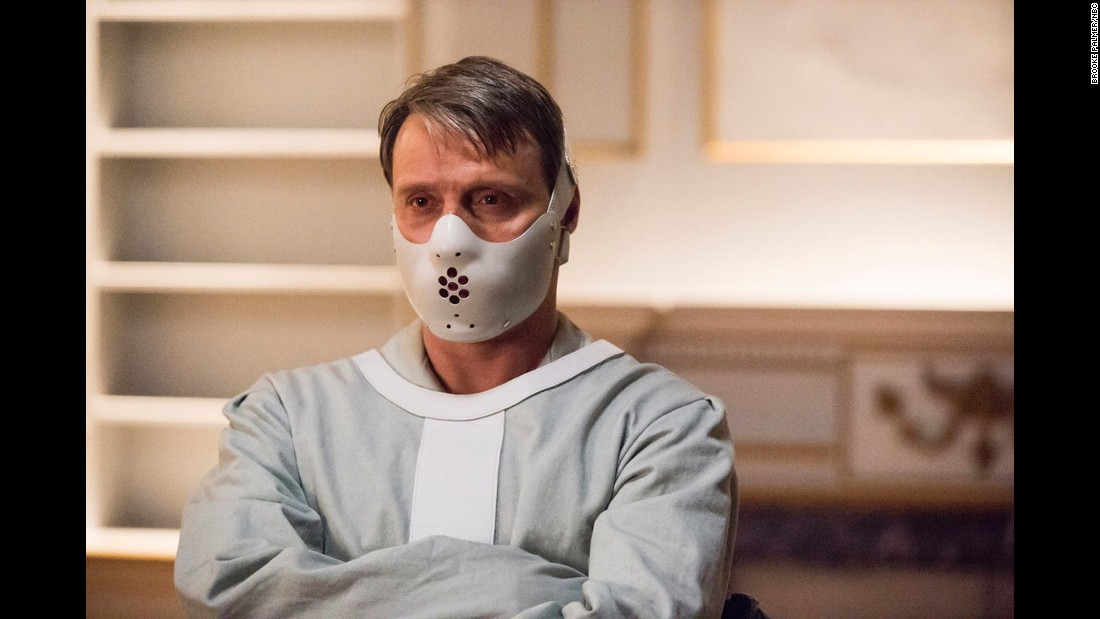 "<strong>""Hannibal"" Season 3</strong> : This now-canceled series is bloody fun for fans of this drama about a forensic psychiatrist who is destined for criminal infamy."" <strong>(Amazon Prime) </strong>"