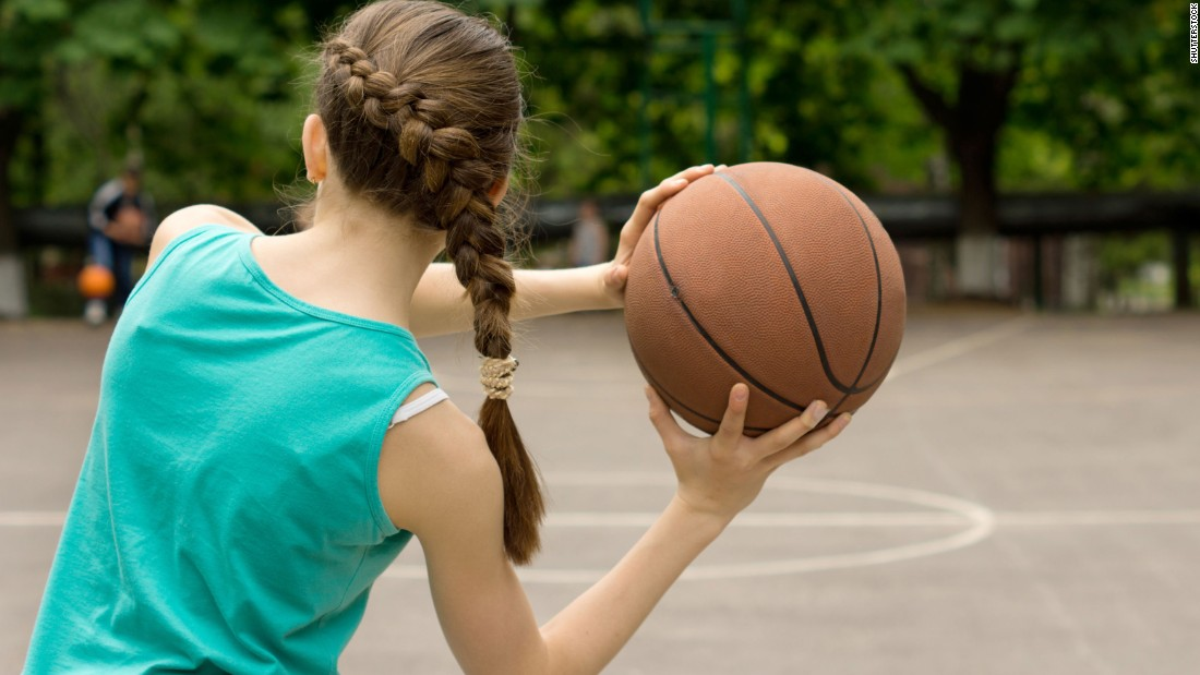 Benefits of dating an athletic girl