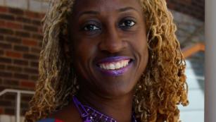 Lisa Woolfork
