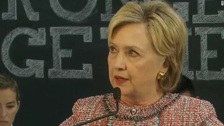 Clinton: time to move on from Benghazi nr_00001801