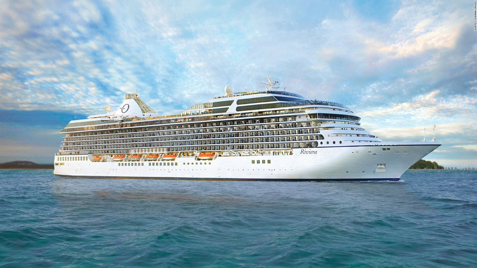 The cruise ships with the best Wi-Fi   CNN Travel
