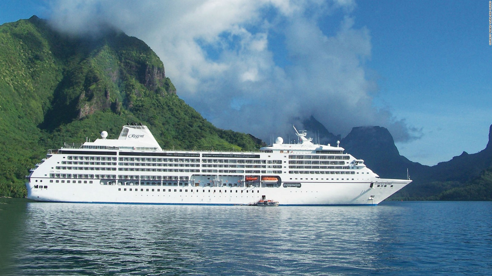 The Cruise Ships With The Best WiFi CNN Travel - Internet connection on cruise ships