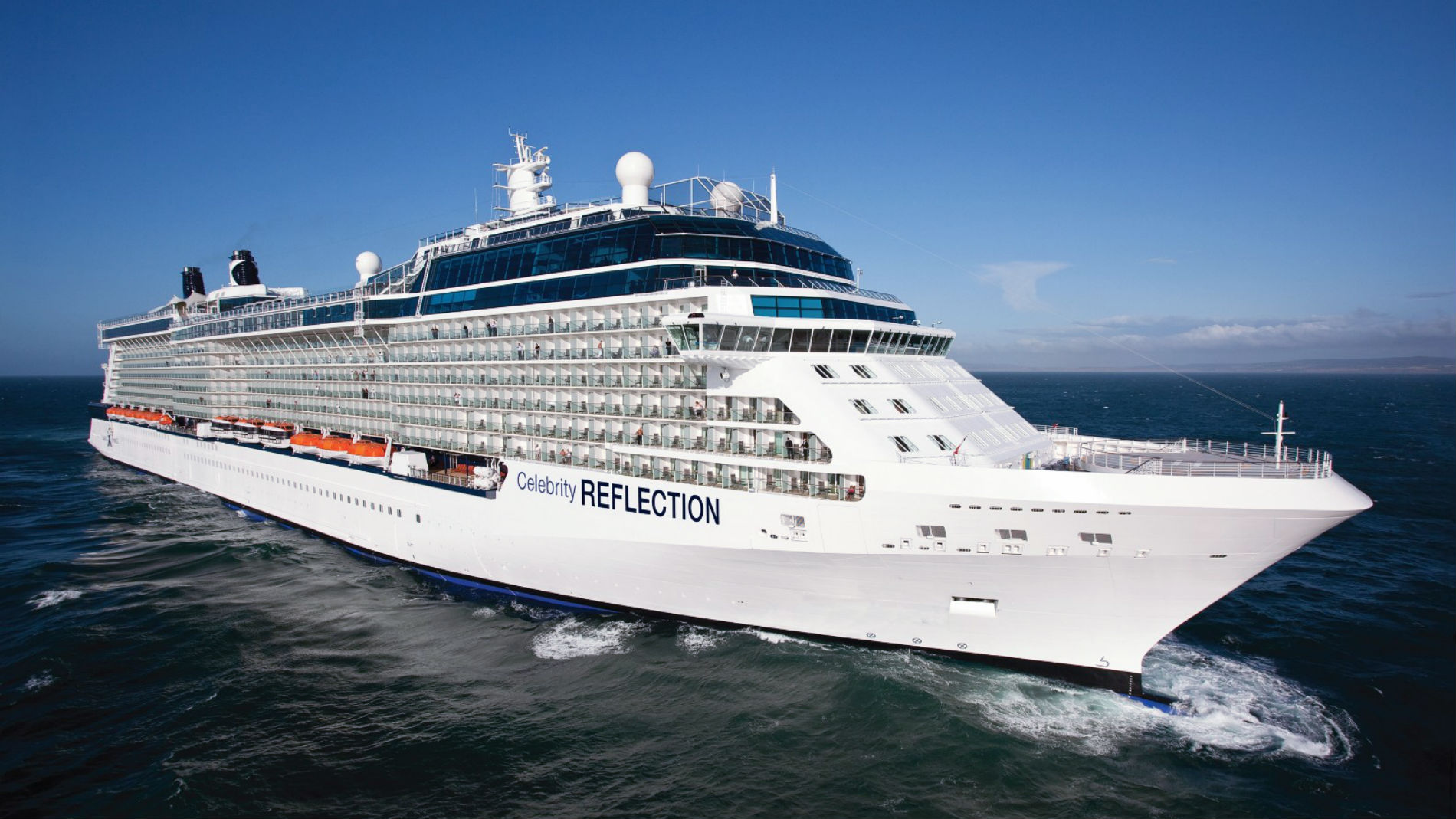 The Cruise Ships With The Best WiFi CNN Travel - Cruise ships with wifi