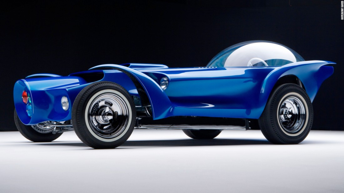 10 of the world s most incredible custom cars cnn style