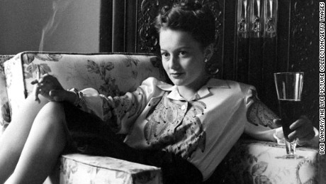 Olivia de Havilland: Hollywood grande dame to celebrate 100th birthday.