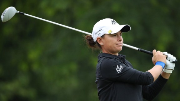 "South African golfer Lee-Anne Pace, who ranks No. 21 in the LPGA, said she does not want to be considered to represent her country in Rio this summer because of Zika. Noting that the decision is personal, she said, ""Playing in the Rio 2016 Olympics is an incredible honor for any athlete, and we are excited for golf"