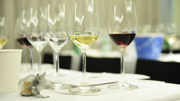 South Africa currently sends 10% of its wine exports to the UK, and traders are braced for losses.