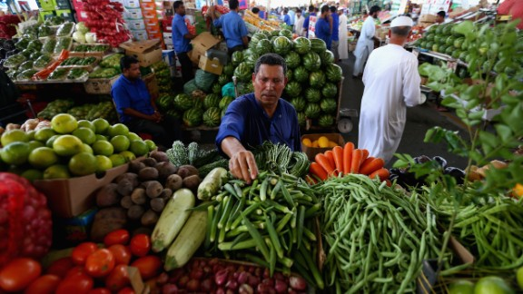 """""""Fruits and vegetables, those are going to provide you with minerals you've missed out on,"""" Ferreira said. She highlights that people don't need to take vitamins if they go back to eating a healthy diet in the weeks after the feast."""