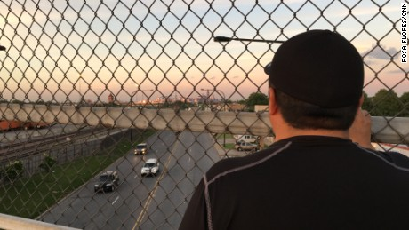 Juan, an undocumented immigrant, lives in Chicago but misses his family in Mexico.