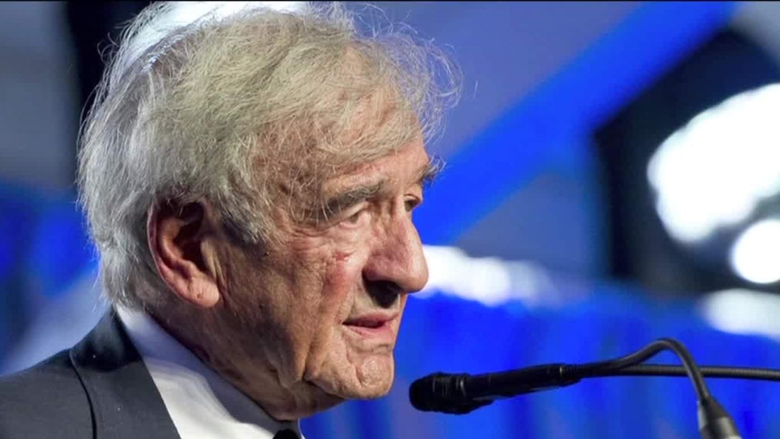 wwii survivor elie wiesel essay Holocaust survivor, nobel laureate and author elie wiesel has died at the age of 87 wiesel survived the world war ii nazi concentration camp of buchenwald and death camp of auschwitz after liberation, he went to france, then israel and the united states, where he advocated on behalf of.