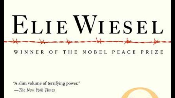 """Elie Wiesel's first book, """"Night,"""" published a decade after World War II ended, recounted his Holocaust experiences. Originally published in French as """"La Nuit,"""" the book has been translated into 30 languages and has sold millions of copies."""