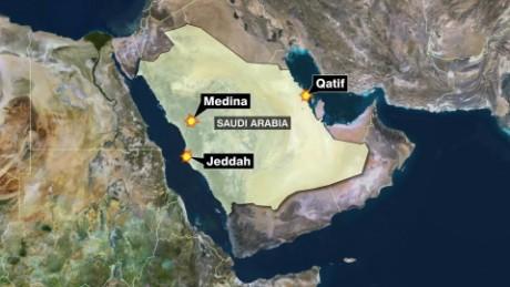 Attack on holy city of Medina appalls Muslims amid Ramadan