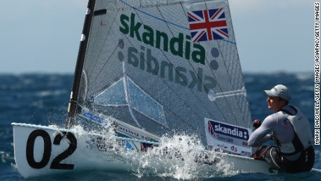 Can Team GB sail to Rio 2016 gold?