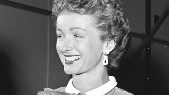 "Actress Noel Neill, who played Lois Lane in the 1950s TV version of ""Superman,"" died July 3 at the age of 95."