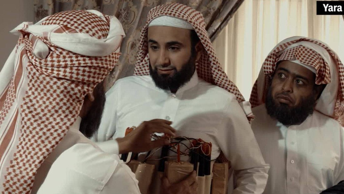 Arabs can't stop talking about this TV show