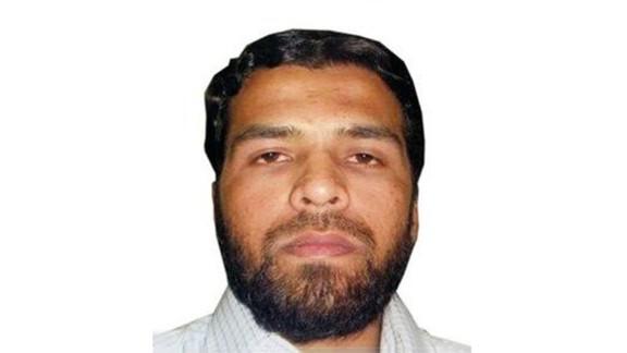 Abdullah Qlazar Khan
