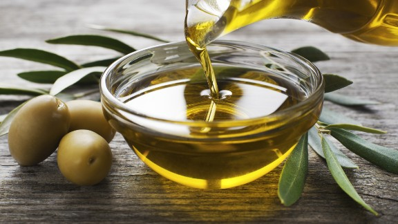 The study also found that risk of mortality dropped by 13% if people replaced a mere 5% of their calorie intake from bad fats with monounsaturated fats. These fats are typically liquid at room temperature but when chilled begin to turn solid. The most famous example of a monounsaturated fat is olive oil, a key player in the Mediterranean diet, often touted as one of the healthiest in the world.