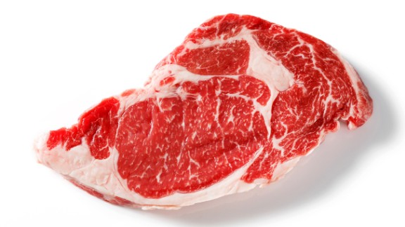 So what fats should you be avoiding? You guessed it: saturated and trans fats. Well-marbled red meat, although tasty, isn