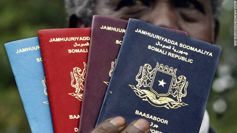 African union launches all africa passport cnn the african union is introducing a common passport that will allow visa free access to thecheapjerseys Images