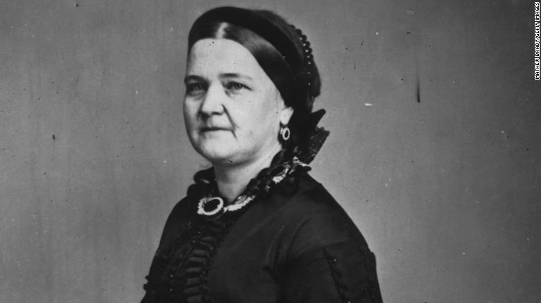 Why Mary Lincoln is as controversial as ever