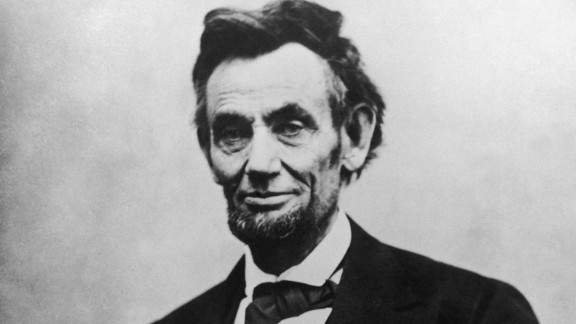 Looking at the historic record, contemporary doctor and scholar John Sotos believes President Lincoln (1809-65), suffered from a rare genetic disease, MEN2B, in which nerve cells and long bones grow excessively.