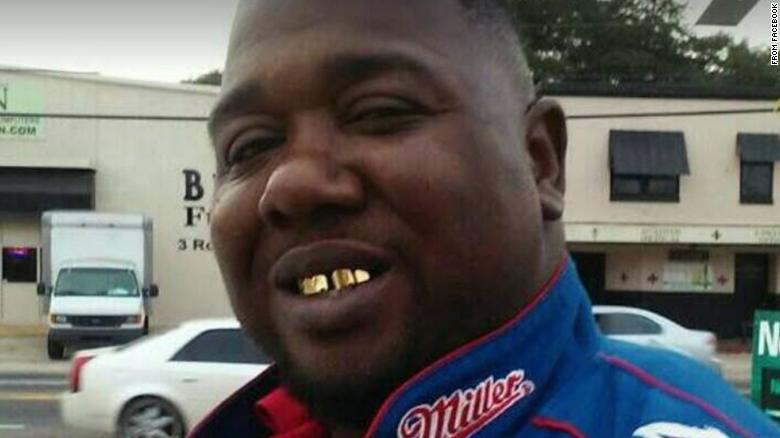 New video shows shooting of Alton Sterling