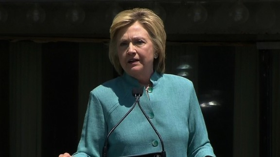 hillary clinton donald trump business record chris christie sot_00004709.jpg
