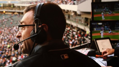 White Sox announcer with cerebral palsy finds his calling