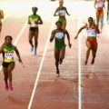 Shelly-ann Fraser-Pryce 4