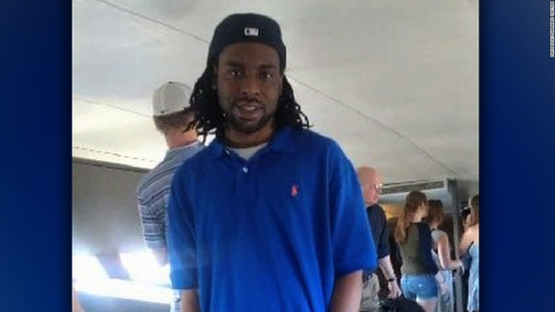 Philando Castile charity wipes out school lunch debt in district where he worked