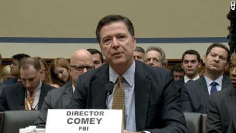 Sources: Comey expected to refute Trump
