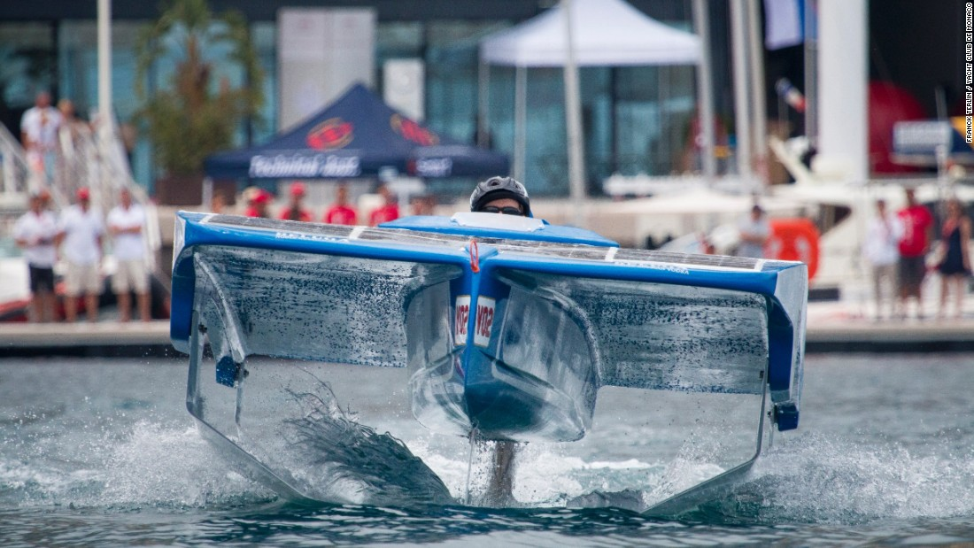 Alongside the main event will be the Vripack Grand Prix, a challenge in which competitors have the opportunity to build their own solar-powered boats from scratch to take part in different races.