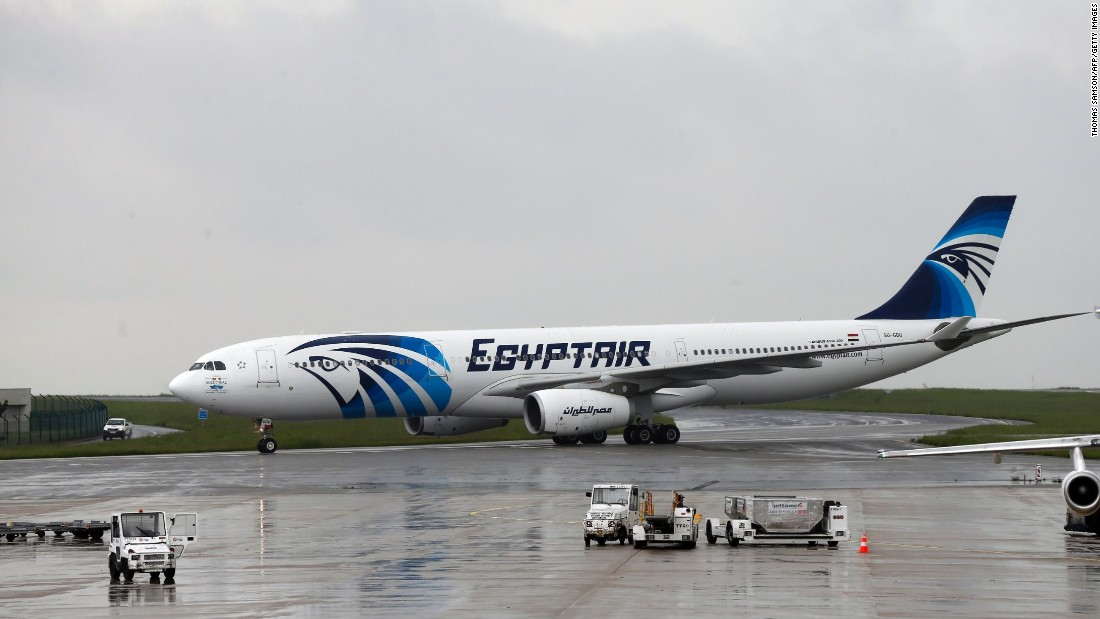 It was established in 1932 and was the seventh carrier in the world. It's based in Cairo and is a member of the Star Alliance.