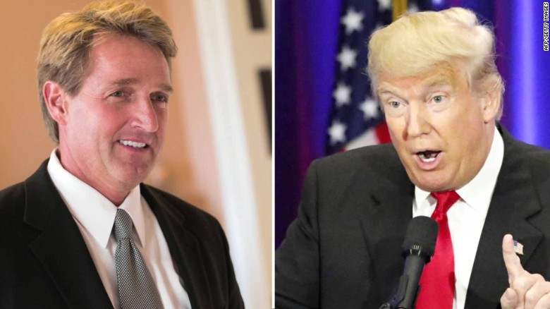 donald trump jeff flake gop meeting serfaty lkl early_00003204