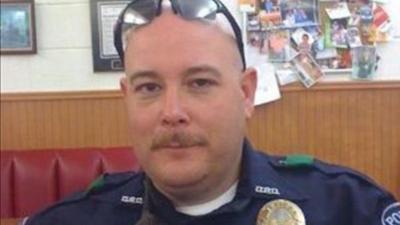 DART officer Brent Thompson was confirmed to be one of the fatalities in the Dallas police shootings in which 11 officers were shot during protests against police use of excessive force.