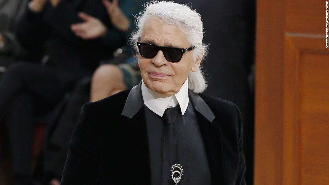 Opinion: We can't ignore Karl Lagerfeld's complex legacy