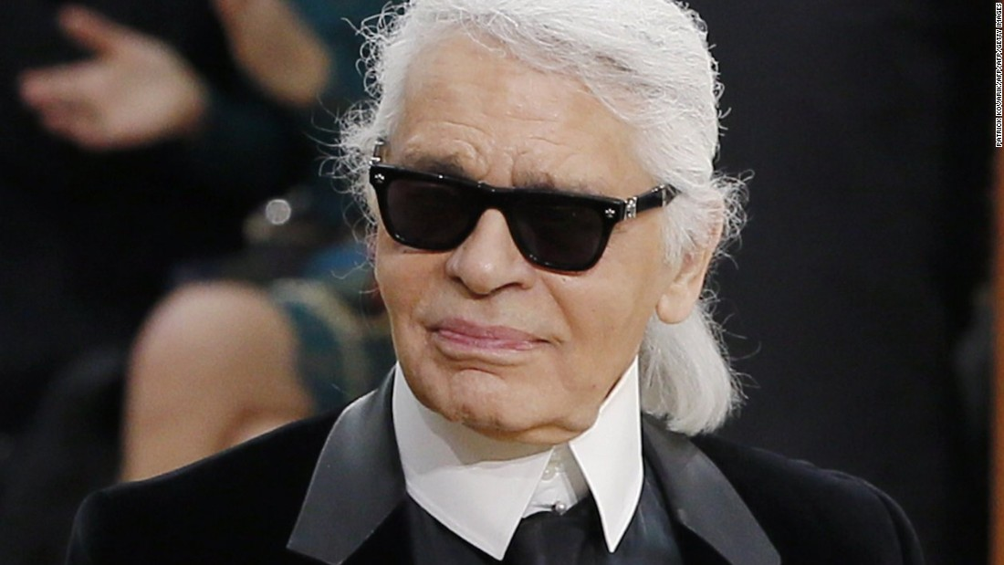 d6054a13ae2ac8 Karl Lagerfeld's most controversial quotes - CNN Style