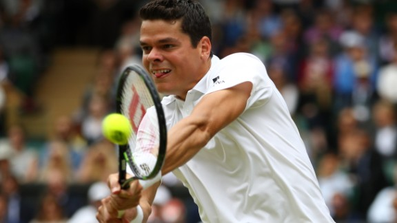 "Milos Raonic is the first leading tennis player to pull out of the Rio 2016 Olympics because of ""uncertainty"" over the Zika virus. The world No. 7 withdrew from Canada"
